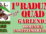 1\' Raduno Quad Garlenda