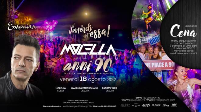 Special Guest Molella