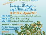 """Da stasera a lunedì ai Giardini di Zinola (Savona): \""""Savona e dintorni… Dagli ulivi al mare\"""" della SMS Cantagalletto"""