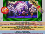 BEATLESDAY CAMOGLI 2017 - SGT PEPPERS LONELY HEARTS CLUB BAND - 19 agosto