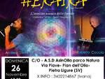 """Concerto di musica olistica: \""""Heraira\""""Live Tour 2017"""