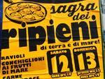 Nel prossimo week-end Sagra dei Ripieni alla SMS di Montagna (Quiliano)