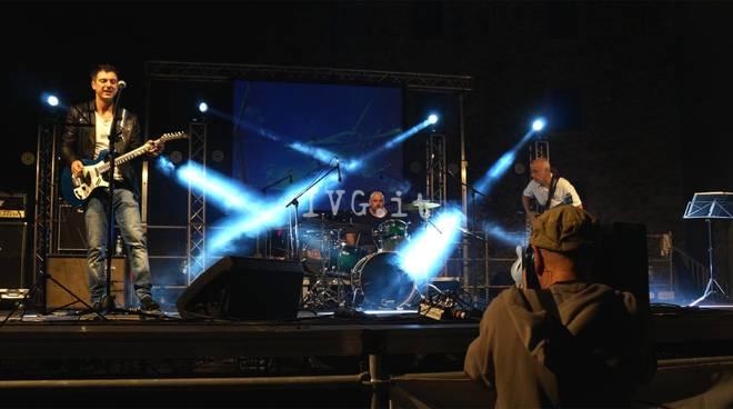"""La notte di Ferragosto si infiamma a Celle Ligure con il \""""Guitar Of Legend Tour\"""" le leggende della chitarra - 14 Agosto"""
