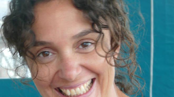 Carlotta Scozzari giornalista scrittrice