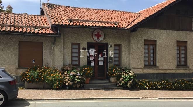 Croce Rossa Sassello sede