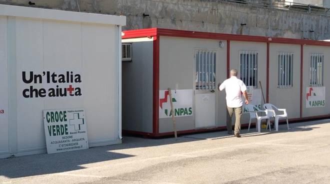 Croce Verde Acquasanta Terme