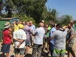 Albenga Incontro Profughi