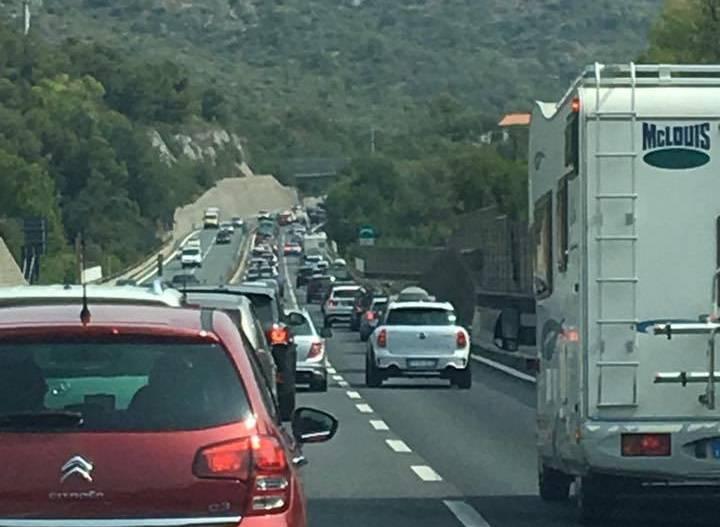 Controesodo Ferragosto Autostrada