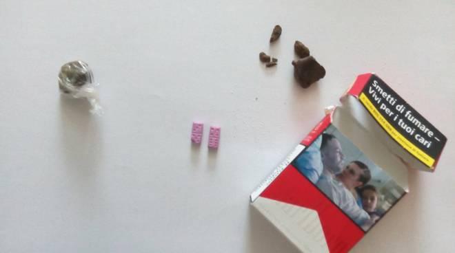 droga sequestro alassio 25 agosto