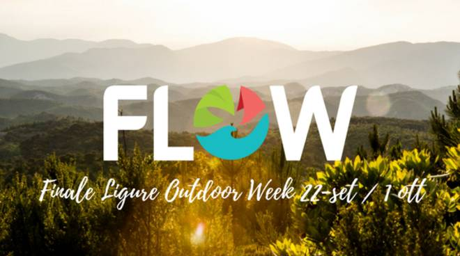 Flow Finale Ligure Outdoor Week