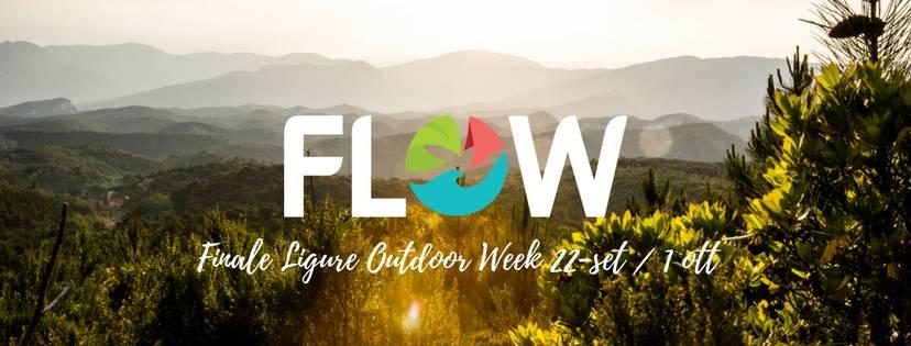 Flow Finale Ligure Outdoor Week