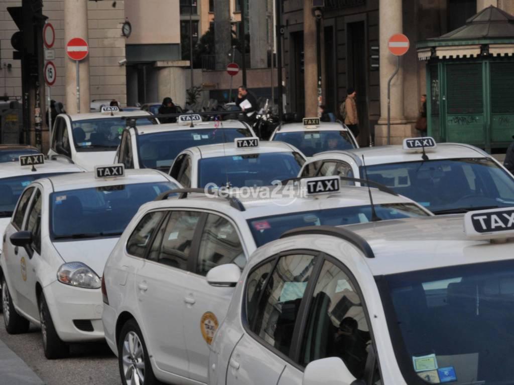 Forze dell'ordine e mezzi di trasporto