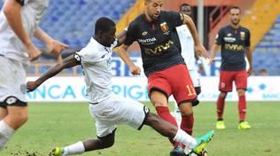 Genoa Vs Cesena Tim Cup