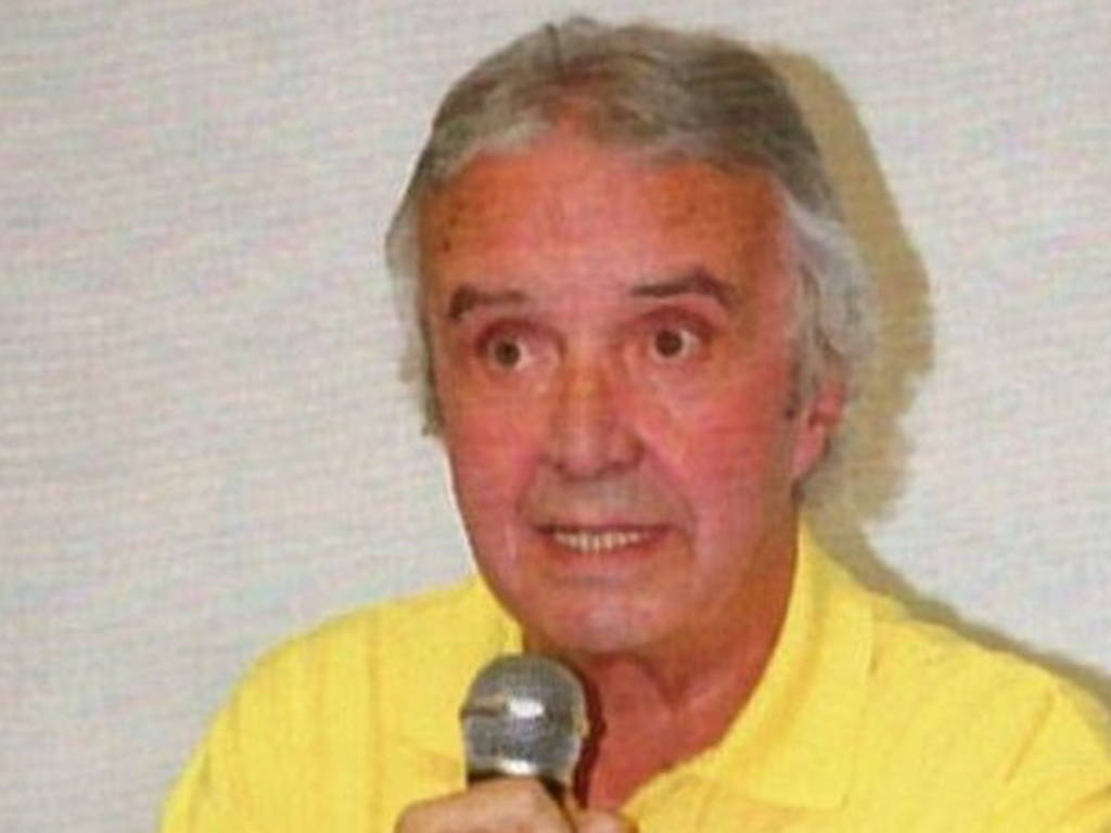 Gino Andreani