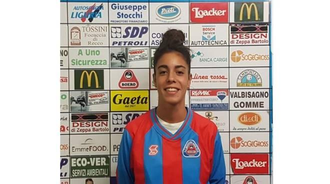 Giulia Capua
