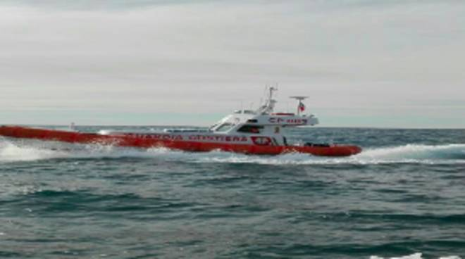 guardia costiera santa margherita