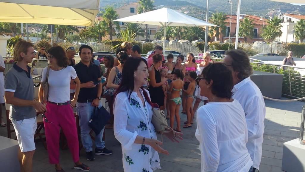 I Ricchi e Poveri in concerto a Loano