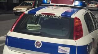 polizia municipale genova