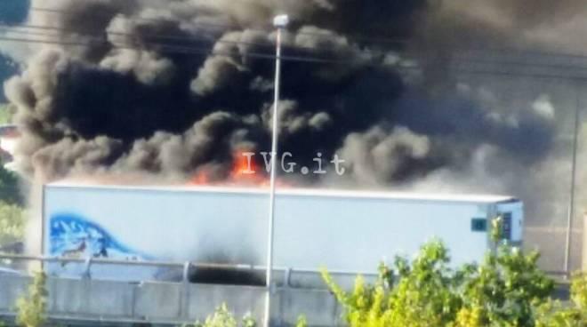 Incidente sulla A10 a Savona, code fino a sette chilometri