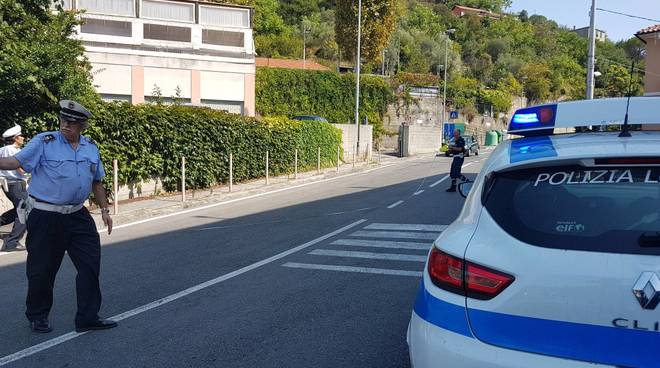 Incidente via Mogadiscio