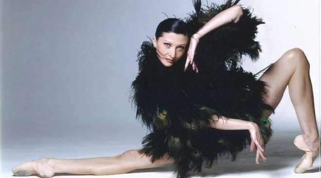 Isabelle Ciaravola ballerina