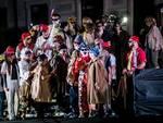 La Turandot a Cengio