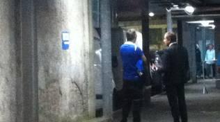 Marco Giampaolo nel dopo Sampdoria-Benevento