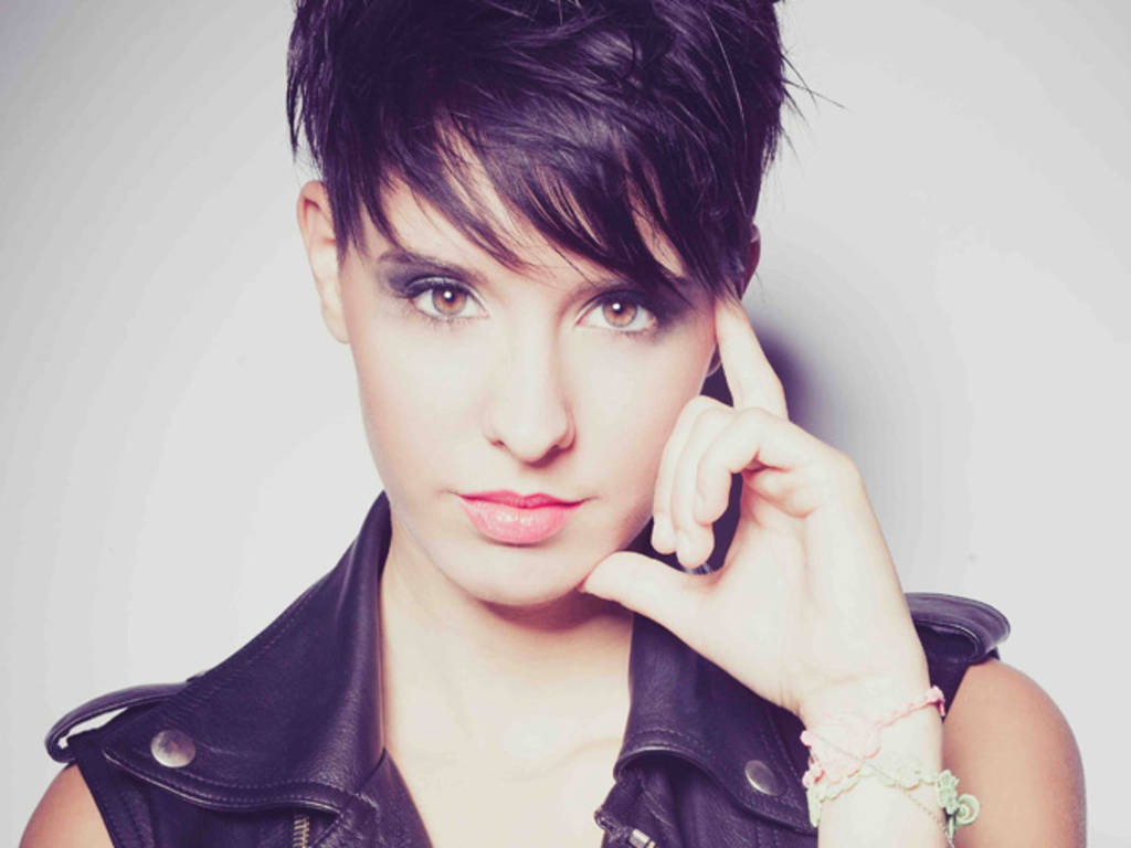 Miriam Masala cantante Albenga