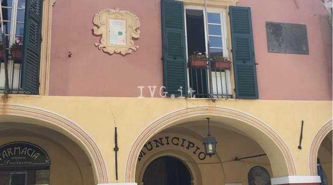 Municipio Pontinvrea