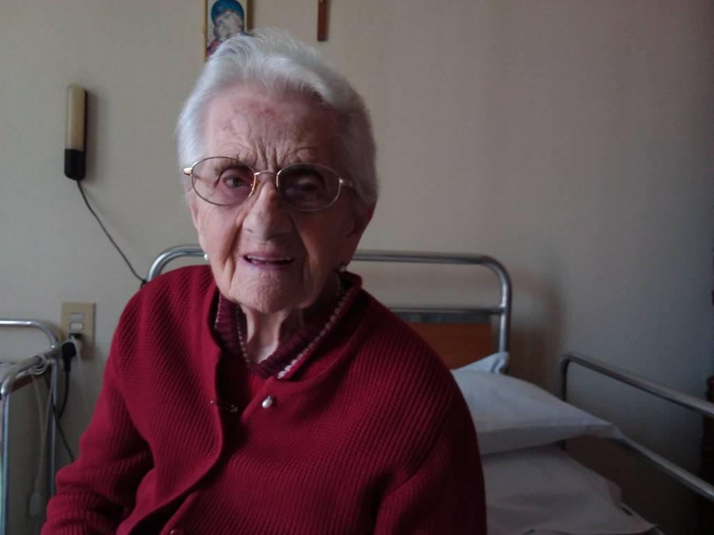 nonna iolanda