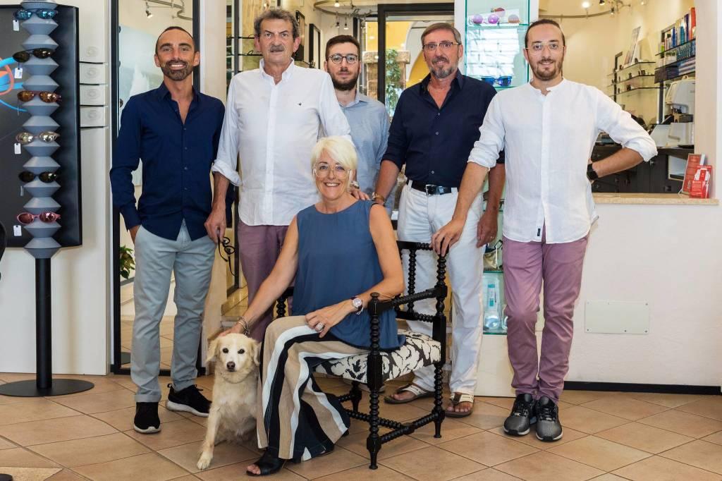 Ottica Morini di Finale Ligure