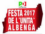 PD festa de l'unità 2017 albenga