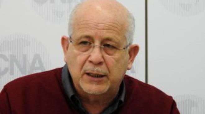 Alessandro Riccomini Cna Balneatori