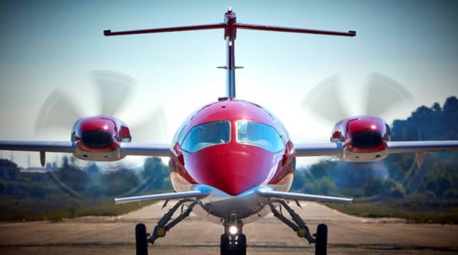 Piaggio Aerospace Avanti EVO