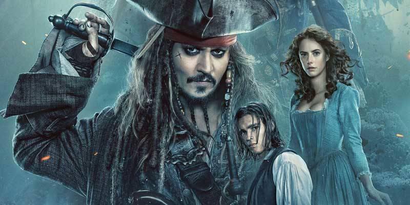 pirati caraibi 5