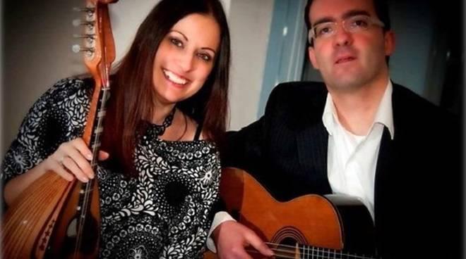 PizzicanDuo musicisti