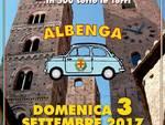 Raduno Fiat 500 Albenga