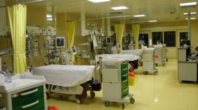 NON USARE SE POSSIBILE rianimazione ospedale pietra