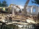 sagralea terremoto