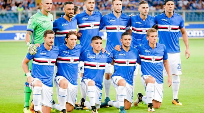 Trattativa Schick, accordo Roma-Sampdoria ma gli agenti vogliono l'Inter