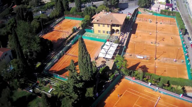 tennis alassio