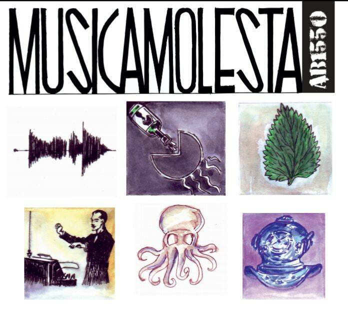Musica Molesta