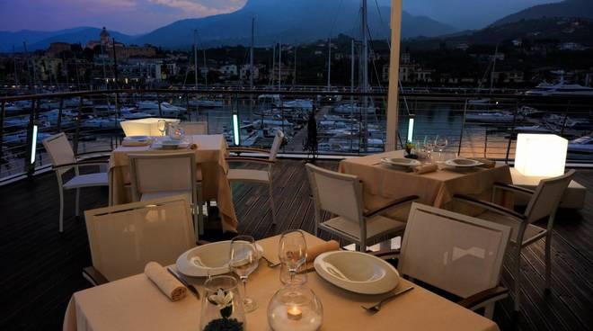 Ristorante Yacht Club Marina di Loano