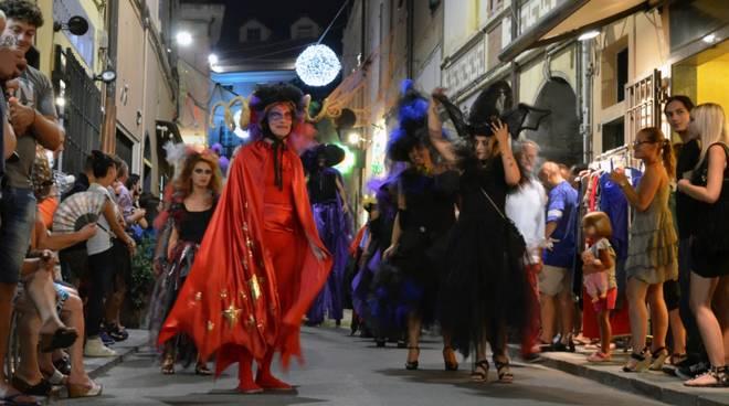 Loano Festa Basure