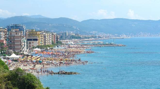 Borghetto Spiaggia Mare
