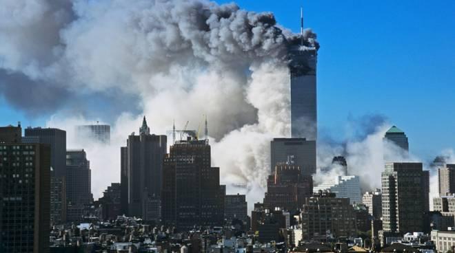 11 settembre New York attentati