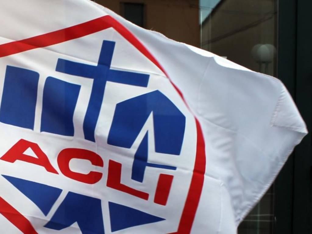 ACLI bandiera