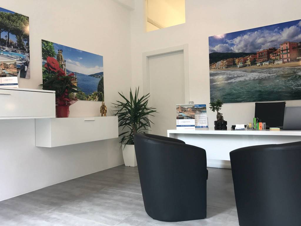 Ad Alassio arriva Happy Holiday Home