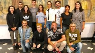 """Albenga, ecco la squadra che parteciperà a """"Mezzogiorno in Famiglia"""""""