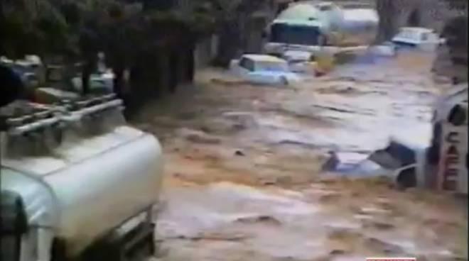 alluvione 1992